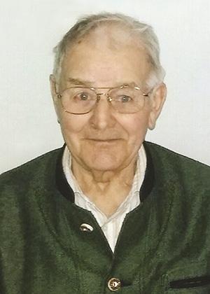Alois Maier